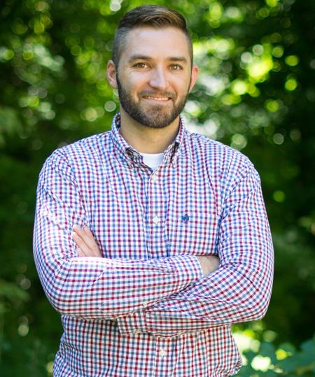 Justin Thomas, PT, DPT