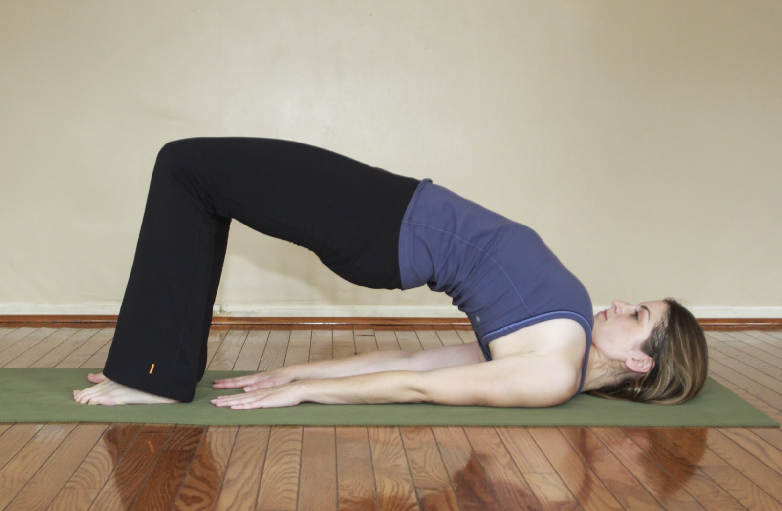 The Best Yoga Moves For Your Back Pt360