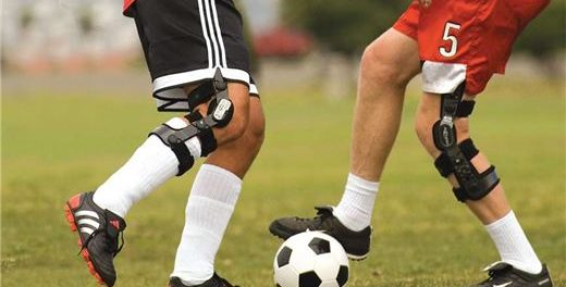 ACL Reconstruction: How to Brace for Return to Sport By: Dave Pruszynski PT, DPT