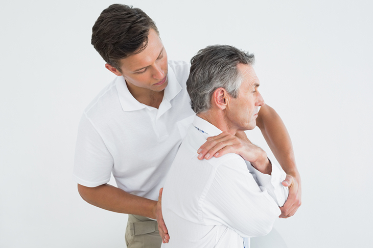 outpatient orthopedic physical therapy