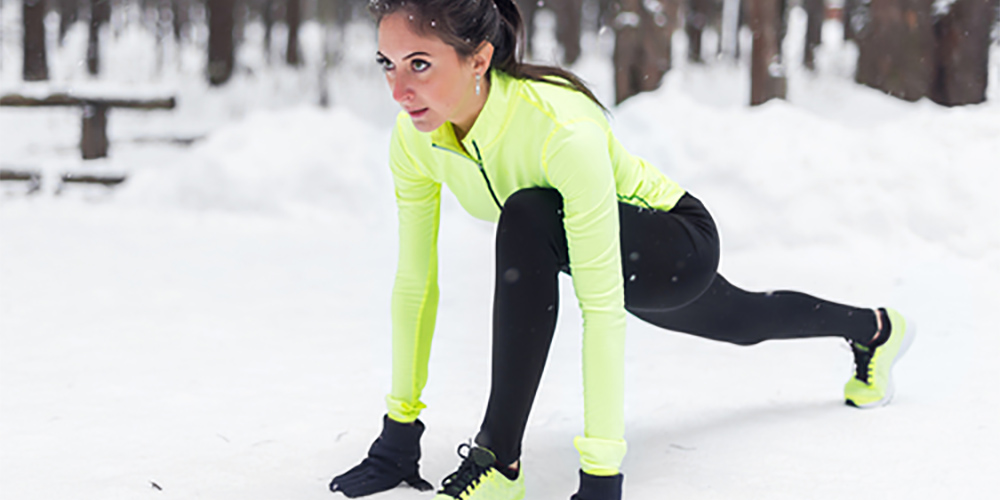 Important tips on avoiding sports injuries and running injuries while maintaining peak exercise performance.